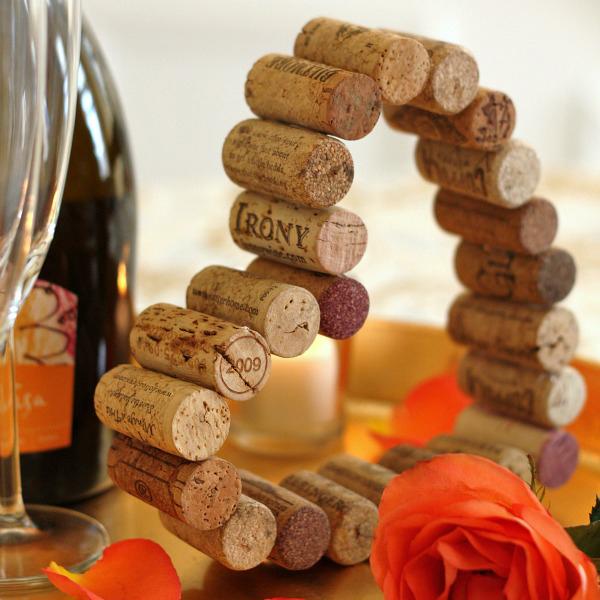 Cork-Craft-Valentine-Heart
